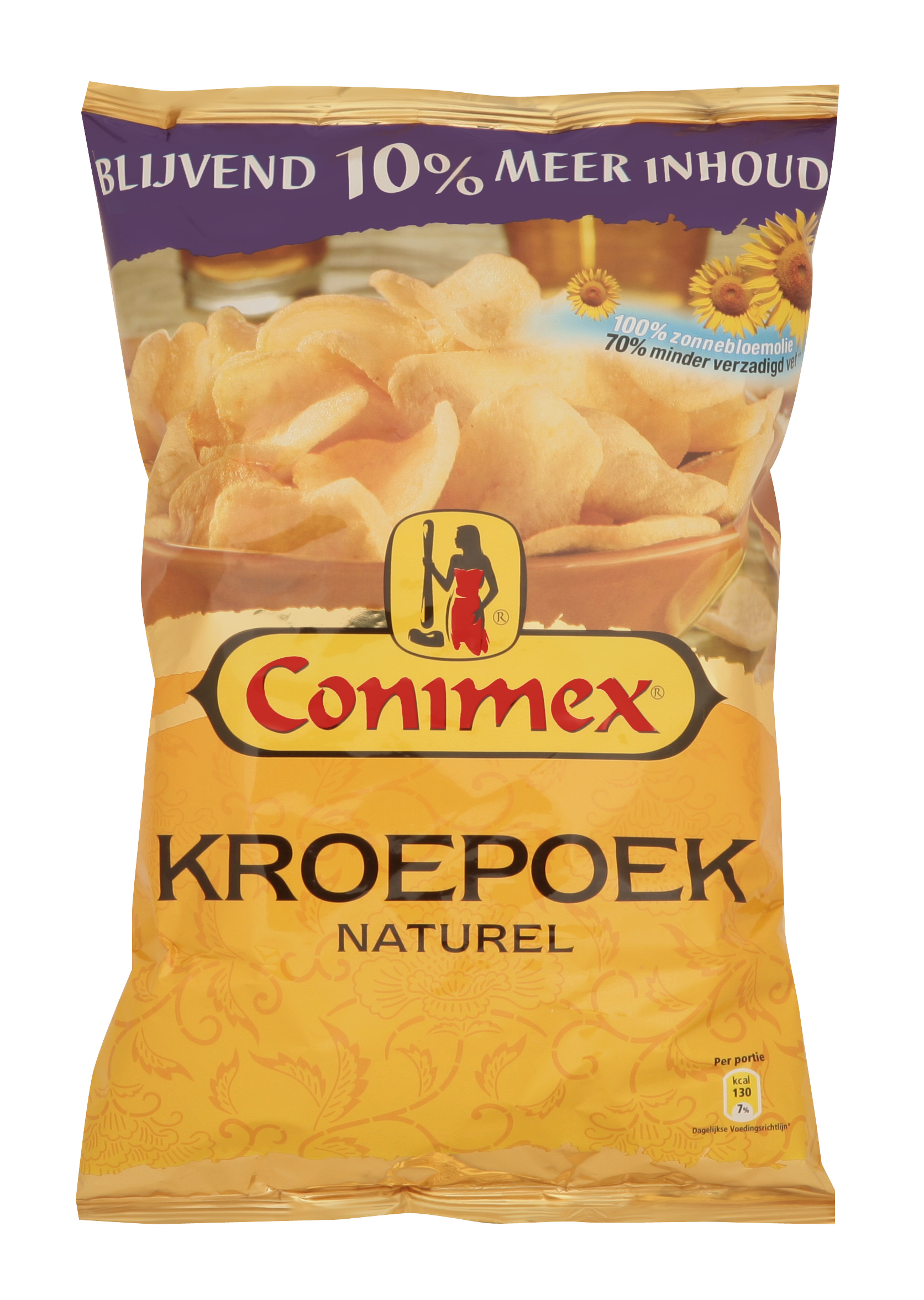 Conimex Ready Made Kroepoek 2.1oz-small