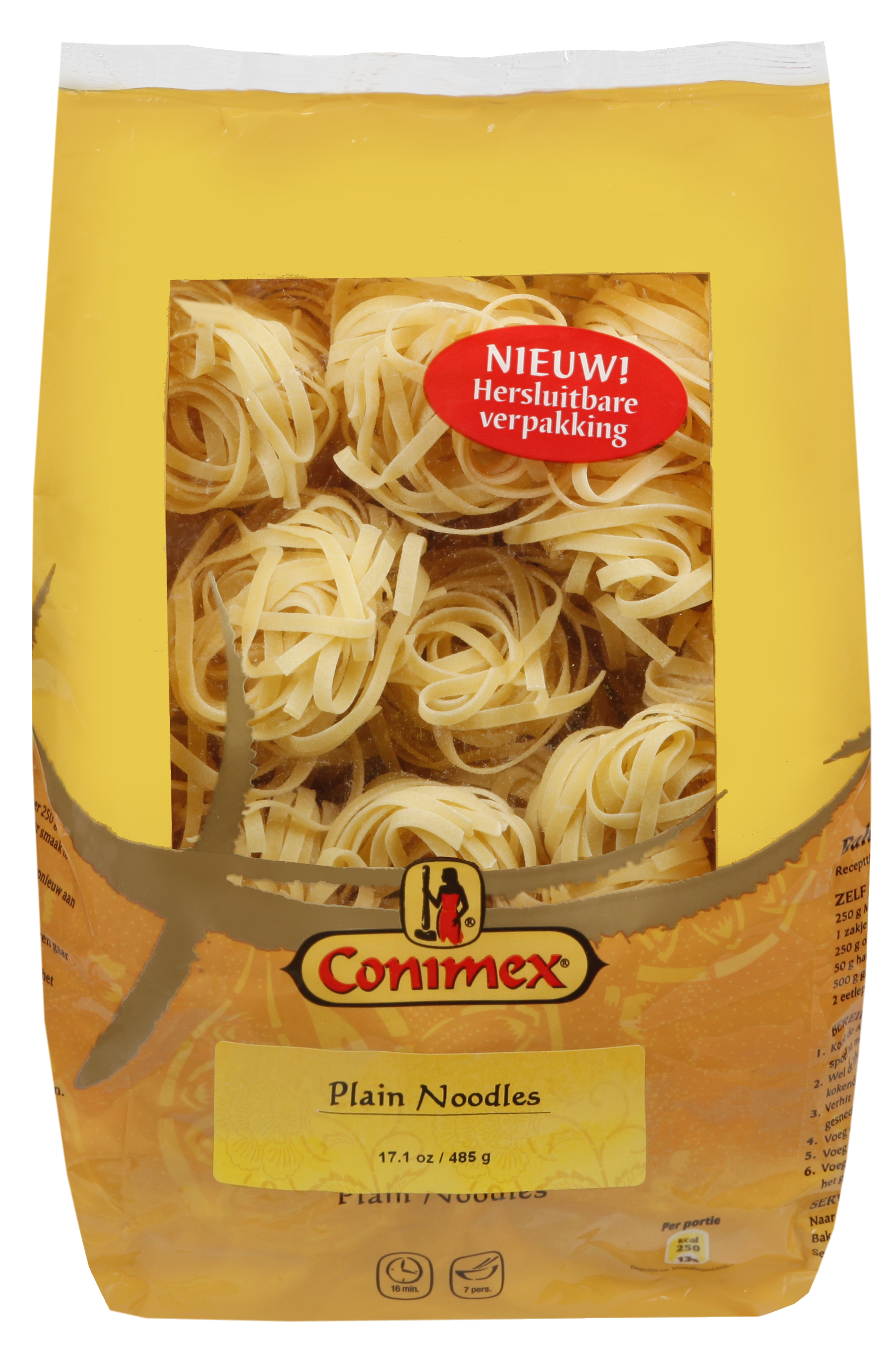 nudels mie  Conimex Mie Noodles 17 oz. (485 gr) from http://www.