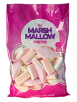 Spekken Twist & Diamond Mix Marshmallows 8.7oz