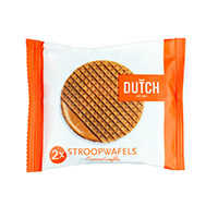 Syrup Wafer 2pk