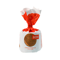 Aviateur Dutch Syrup Wafers (Stroopwafels) 10ct 14oz