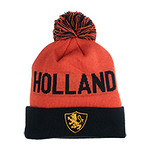 Nederland Orange Stocking Cap